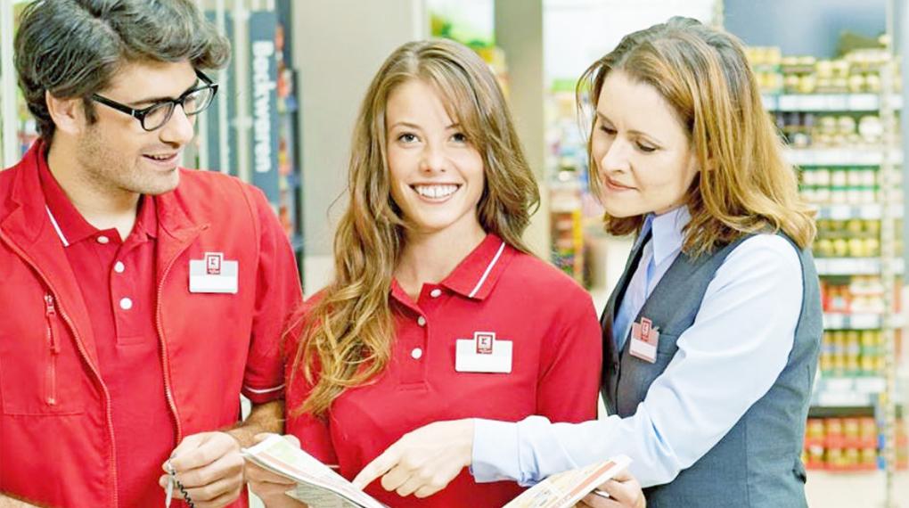 Kaufland majorează salariile angajaţilor