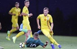 România U17 învinge San Marino şi merge la Turul de Elită