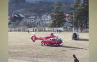 Tânăr rănit grav  în accident de ATV