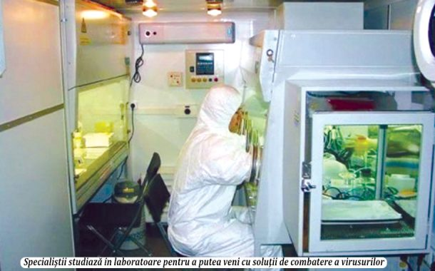 Gripa, virusul devastator al omenirii