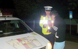 Şoferul groazei, arestat!