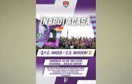 FC Argeş-CS Mioveni, duminică, de la ora 13.30!