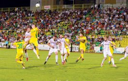 Spectacol fotbalistic la Piteşti!