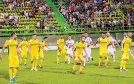 Obiectiv: promovarea în Liga 1!