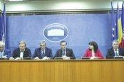 Măsuri fără predecent în România