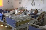 Bolnavii care nu reprezintă urgenţe, externaţi!
