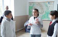 Campanie pentru sănătatea orală, în şcolile din Argeş