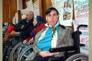 Cererile pentru pensia de invaliditate se trimit prin poștă