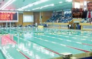 Bazinul Olimpic reabilitat pe bani europeni