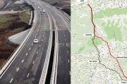 Autostrada Piteşti - Curtea de Argeş, gata de proiectare