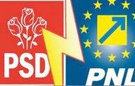 Coronavirusul - ping-pong între PNL şi PSD