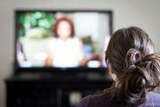 Meditaţii  pentru elevi la televizor