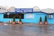 Restricţii la Piaţa Dacia din Mioveni