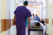 A cincea moarte de  gripă în Argeş