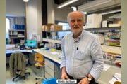 Anticorp uman la noul coronavirus