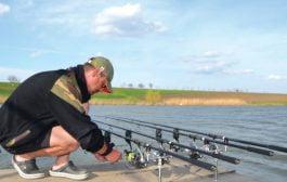 Plumbi folosiți în pescuitul crapului