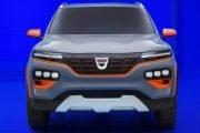 7 noi modele Dacia în următorii 2 ani