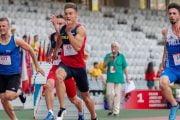 Competiţiile de atletism, suspendate!