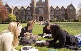 Învăţământul în străinătate, în continuare cu porţile deschise