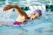 Concursurile de înot, suspendate până în aprilie!