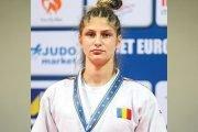 Florentina Ivănescu, campioană naţională!