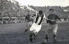Acum 80 de ani o situaţia similară în fotbalul românesc