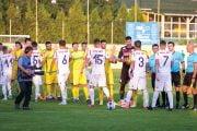 Play-off pentru FC Argeş şi CS Mioveni
