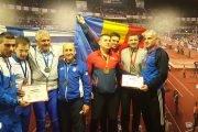 Nouă medalii la Campionatul Balcanic