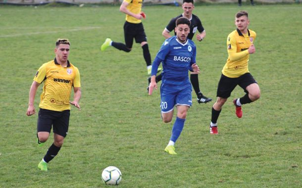Unirea Bascov ar putea juca play-off!
