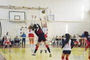 Junioarele, calificate la Turneul Semifinal
