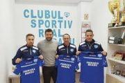 Budeasa, Bradu şi Muscelul vor să promoveze în Liga 3