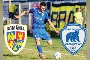 Unirea Bascov are doi sportivi la loturile naţionale
