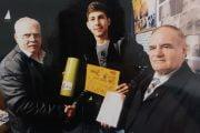 Cupa Primăverii la Şah, câştigată de un elev
