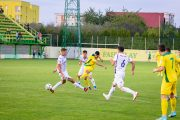 FC Argeş şi CS Mioveni joacă şi restul etapelor
