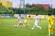 Au învins FC Argeş după două gafe!