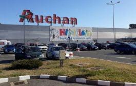 Case speciale pentru ONG-uri, la Auchan