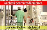 Anchetă pentru zădărnicirea combaterii bolilor, la Județean!