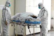 Creşte numărul deceselor de coronavirus