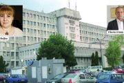 A fost suspendată directoarea Spitalului Judeţean!