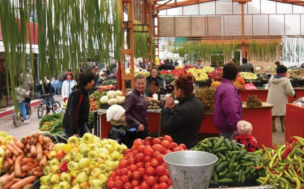 Platformă online pentru micii producători de legume