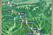 A început contrucţia Autostrăzii Piteşti – Sibiu
