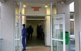 Cadre medicale şi pacienţi izolaţi în spital!