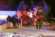 Alcoolul a dus la producerea unui accident la Bascov