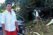 Şofer de autocar mort în accident la Căteasca!