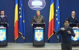 ORDONANȚA MILITARĂ nr. 8 din 09.04.2020