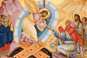 Pastorala-Învierii Domnului nostru Iisus Hristos