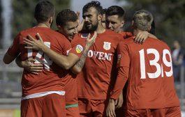 CS Mioveni aşteaptă obţinerea licenţei de Liga I