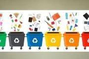 Graficul de colectare a deşeurilor recilabile