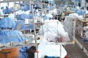 România va produce zilnic 1 milion de măști