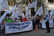 """""""Sportul și Tineretul  au nevoie de sprijin!"""""""
